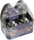 Wagner 9003 TruView Replacement Bulb BP9003TVX2 Pack of 2
