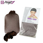 12pcs new Stretchable Elastic Prevents Wig Slippage Snood Wig Cap Mesh Hair Nets
