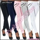 Ladies Trousers Women's Jogging Bottoms Casual Pants Treggings Size 8,10,12,14