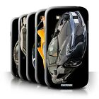 Supercars Phone Case/Cover for Samsung Galaxy Grand/i9082