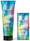 Hempz HYPOALLERGENIC Dark Tan Maximizer With Calming Extracts -Same Day Dispatch