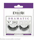 Eylure Dramatic Double Eyelashes With Glue Natural Hair - Choose from 5 Styles