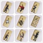 Final Fantasy Anime Manga iPhone 4s 5s 6 6s 7 Plus Case Silicone TPU Free Ship