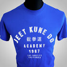 Jeet Kune Do Bruce Lee T Shirt Martial Art Kung Fu MMA Karate Enter the Dragon b