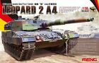 Meng Model 1/35 Scale - German Main Battle Tank Leopard 2 A4