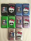 Monster High Cover Hard Case for iPod Touch 2nd/3rd Gen