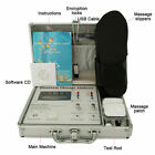 45 Reports Quantum Health Body Analyzer Magnetic Resonance Acupuncture Therapy