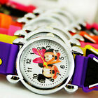 Mickey and Minnie Children Watches