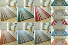 New non slip machine washable kitchen utility mat modern long hall runner rug