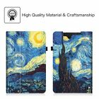 """PU Leather Folio Case Stand Cover for 10.1"""" RCA W101 / W101 V2 10 inch Tablet"""