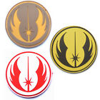3 PCS STAR WARS JEDI MORALE 3D MILSPEC TACTICAL AIRSOFT PVC RUBBER PATCH $6.99 USD on eBay