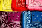 Paisley Head / Neck Scarf Bandana (Many Colours & Designs To Choose From)