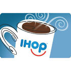 Buy a $25 IHOP® Gift Card and get a bonus $5 code - Email delivery