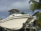 1997 Grady White Tigercat F26 2nd owner 350 hours phenomenal condition!!!!