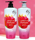 NEW Elastin Perfume 600ml Shampoo & Conditioner Dry Hair Normal Hair Total Care