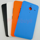 New Original Housing Battery Back Cover Shell Case For Microsoft Lumia 640 XL