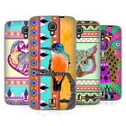 HEAD CASE DESIGNS AZTEC BIRDS SOFT GEL CASE FOR ALCATEL PHONES 2