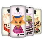HEAD CASE DESIGNS HIPSTER ANIMALS IN WATERCOLOR GEL CASE FOR ALCATEL PHONES 2
