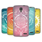 HEAD CASE DESIGNS OLYMPIAN MANDALA SOFT GEL CASE FOR ALCATEL PHONES 2
