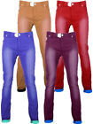 Soulstar Sprayed Faded Slim Fit Chino  Mens Size