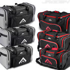 Men's Sports Bag Holdall Gym Training Duffle Equipment Gear Travel Work School