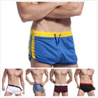 Mens GYM Training Running Sports Shorts Home Short Pants Casual Underwear Trunks
