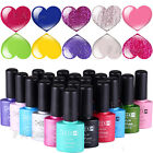 67 Colors Nail Art Soak Off Gel Polish Decoration Tips UV LED Lamp Manicure Tool