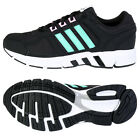 Adidas Equipment 10 Running Shoes Sneakers Training Sport GYM Black AF4955