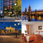 Berlin - LUXUS Kurzurlaub im TOP 4* Victor's Residenz-Hotel in der Juniorsuite