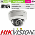 HIKVISION DS-2CD2142FWD-I 4mm 4MP 1080P WDR P2P ONVIF IP DOME Camera BRACKET