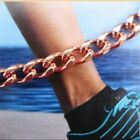 Solid Copper Anklet CA727G - 3/16 of an inch wide - Availabl