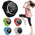 Aiwatch C5 2G Band GSM Bluetooth 4.0 Smart Watch Phone Mate Heart Rate Monitor