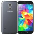 Samsung Galaxy S5 Mini SM-G800F 16GB GSM Factory Unlocked WiFi Smartphone UK
