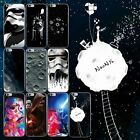 New Star Wars Cartoon Character Soft TPU Case For Samsung iPhone Cell Phone