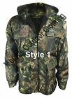 realtree hunting jackets