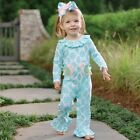Mud Pie Little Chick One Piece Playwear and/or Loungewear