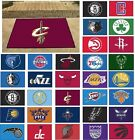 "NBA Teams - All Star Area Rug Floor Mat 34"" X 45"" - Choose Your Team"