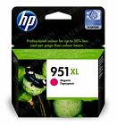 HP951XL Magenta Original High Capacity Printer Ink Cartridge HP 951