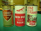 Old Tavern Beer Flat Top Beer Can