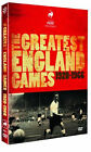The Greatest England Games 1920-1966 (DVD)