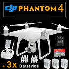 DJI Phantom 3 Advanced GPS RC Drone Quadcopter 2.7K 12 Megapixel HD Camera New