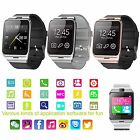 Aplus GV18 Bluetooth Smart Watch Phone Mate Camera/NFC/GSM SIM For iOS Android