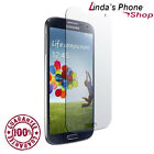 3X Ultra HD Screen Protector Protective Film For Samsung Galaxy S4  i545/i337