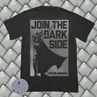 ps4 free membership - New Star Wars Free Membership Join the Dark side Darth Vader  Men's  T-Shirt