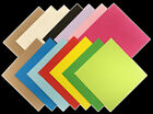Square Coloured Envelopes 5x5 6x6 for Greeting Cards Party Invitations & Crafts