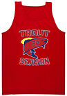 "Mike Trout Los Angeles Anaheim Angels ""Trout SEASON"" jersey shirt TANK-TOP on Ebay"