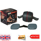 AB Roller Wheel Training Abdominal Exerciser Abs Machine Perfect with Kneepads