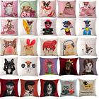36 Styles Square Modern Pillowslip Standard Pillow Cover Case Sofa Cushion Cover