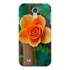 Rose Case For Samsung Galaxy S4 Roses / Floral / Flower Protective Phone Case