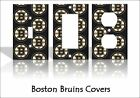 Boston Bruins Light Switch Covers Hockey NHL Home Decor Outlet $6.99 USD on eBay